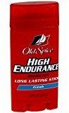Procter & Gamble Old Spice High-endurance Solid Deodorant Fresh -3.25 Oz