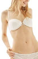 Topshop Women's Hatty Underwire Balconette Bra