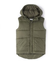 La Redoute Collections Hooded Bodywarmer 10-16 Years