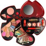 BR Double-Heart Makeup 48 Color Kit # 1868