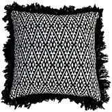 Nomad Diamond Pillow