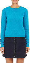 Acne Studios Women's Siw Wool Crewneck Sweater