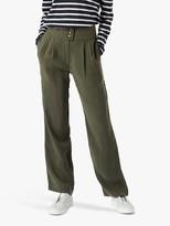 Brora Sandwashed Trousers