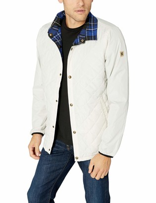 DC Men's Network Reversible Jacket