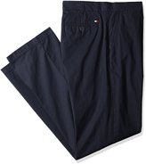 Tommy Hilfiger Men's Big and Tall Classic Fit Chino Pant