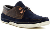 Timberland Camp 73 Boat Oxford