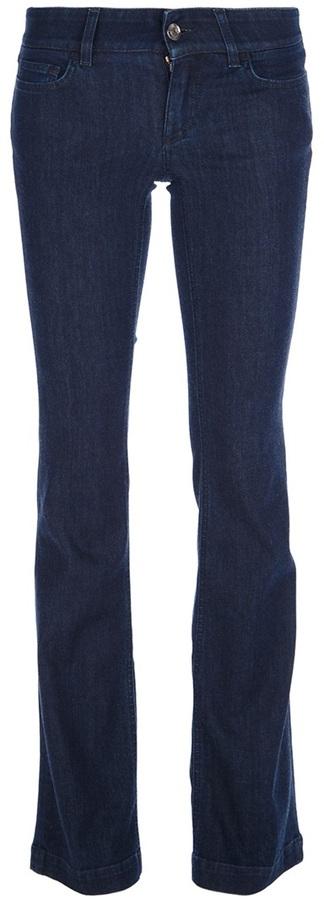 Dolce & Gabbana 'Cool' bootcut jean