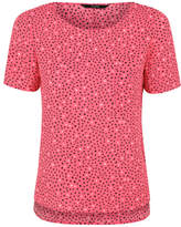 George Printed Woven Blouse