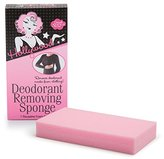 Hollywood Fashion Secrets Reusable Deodorant Removing Sponge