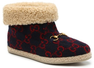 Gucci Fria Boot - Women's