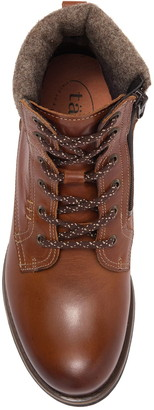 Taos Cutie Lace-Up Bootie
