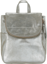 Accessorize Oti Leather Backpack