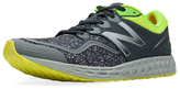 New Balance Fresh Foam Zante Lace Performance Running Sneaker