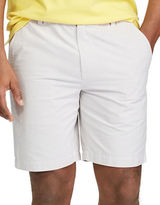 Chaps Big and Tall Bedford Cord Deck Shorts