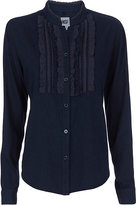 NSF Crochet Bib Shirt