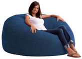 Comfort Research Fuf 4.5 Feet Media Foam Filled Chair