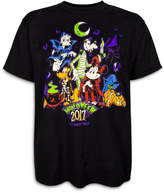 Disney Mickey Mouse and Friends Halloween T-Shirt for Adults - Walt World