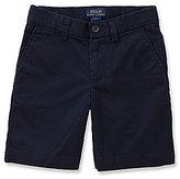 Ralph Lauren Little Boys 2T-7 Prospect Chino Shorts