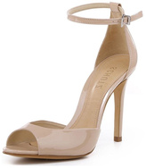 Schutz High Narrow Heels