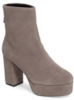 Topshop Women's Hello Platform Boot