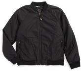 The North Face Girl's Rydell Bomber Jacket