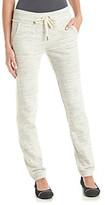 Calvin Klein Skinny Cuffed Pants