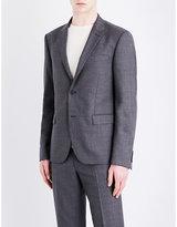 Joseph Regular-fit Wool Jacket