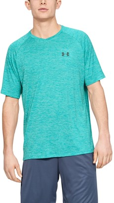 Under Armour Men's UA Tech V-Neck Short Sleeve