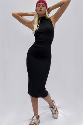 French Connection Jolie Knits Bodycon Dress