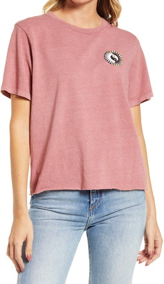 Desert Dreamer Go Your Own Way Graphic Tee