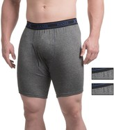 Hanes Ultimate X-Temp® Boxer Briefs - 3-Pack (For Men)