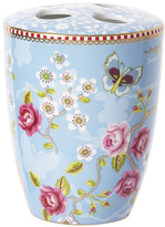 Pip Studio Chinese Blossom Toothbrush Holder - Blue