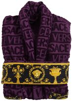 Versace Baroque & Robe Bathrobe