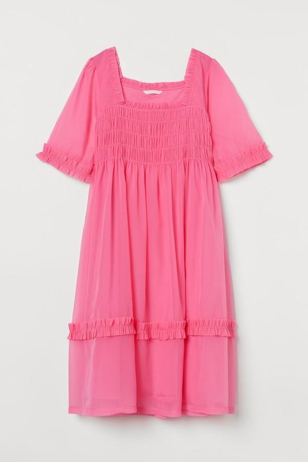 MAMA Organza Dress