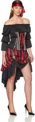 California Costumes Women's Pirate Wench Adult