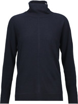 Magaschoni Dolman cashmere turtleneck sweater