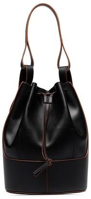 Loewe Balloon Top Handle Bucket Bag