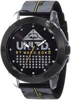 Ecko Unlimited Men's THE TRAN Silicone Watch E09520G6