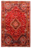 """F.J. Kashanian Persia Hand-Knotted Rug (5'1""""x7'8"""")"""