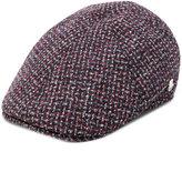 Tagliatore woven flat hat