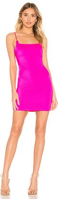 h:ours Dina Mini Dress