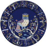 Iittala Taika Serving Plate - Blue