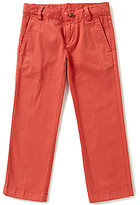 Brooks Brothers Little/Big Boys 4-20 Washed Chino Pants