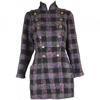 Ungaro Multicolour Wool Jackets