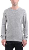 ATM Anthony Thomas Melillo Men's Reverse French Terry Sweatshirt