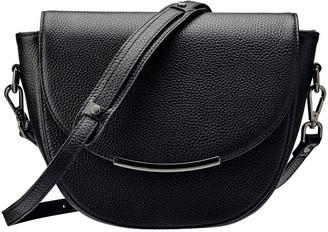 Status Anxiety SA7671 The Oracle Flap Over Crossbody Bag