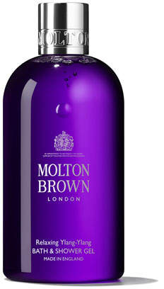 Molton Brown Ylang Ylang Bath and Shower Gel, 10 oz./ 300 mL