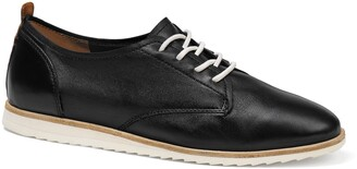 Trask Audrey Lace-Up Derby