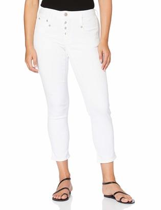 Herrlicher Women's Shyra Cropped Trouser