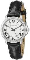 Raymond Weil Women's 5391-LS1-00300 Tango Analog Display Swiss Quartz Watch